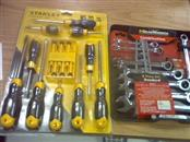 STANLEY Screwdriver 16 PC SCREW DRIVER SET
